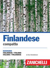 DIZIONARIO FINLANDESE ITALIANO FINLANDESE COMPATTO