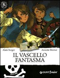VASCELLO FANTASMA di SURGET A. - MARNAT A.