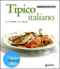 TIPICO ITALIANO. CON DVD - 9788809747609