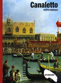 CANALETTO - ART DOSSIER 102 di PDROCCO FILIPPO