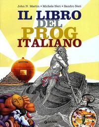 LIBRO DEL PROG ITALIANO di MARTIN J.N. - NERI M. - NERI S