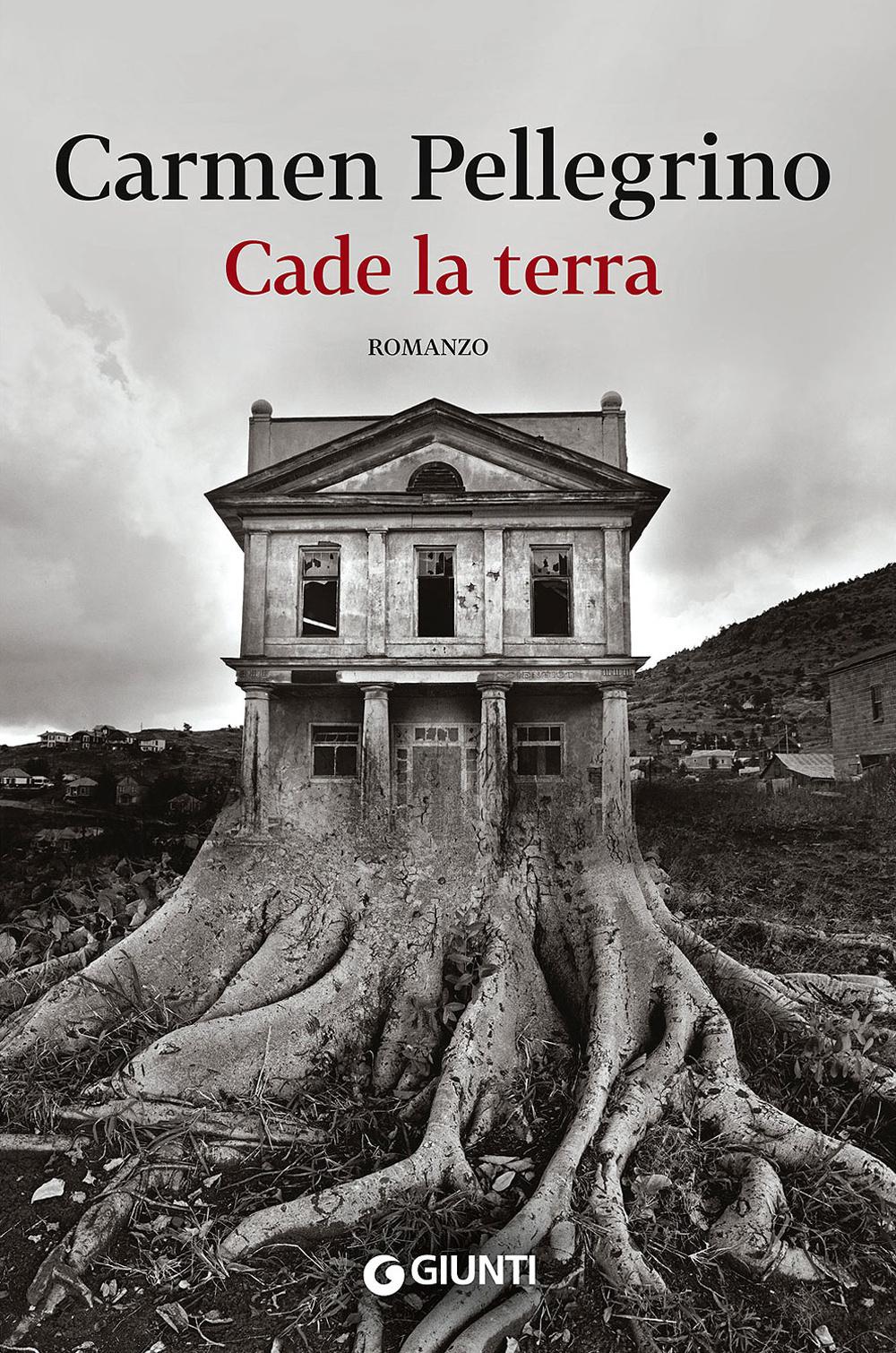 CADE LA TERRA - 9788809792548