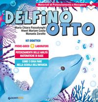 DELFINO OTTO - KIT DIDATTICO