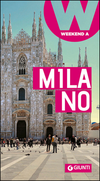 MILANO - WEEKEND A 2015