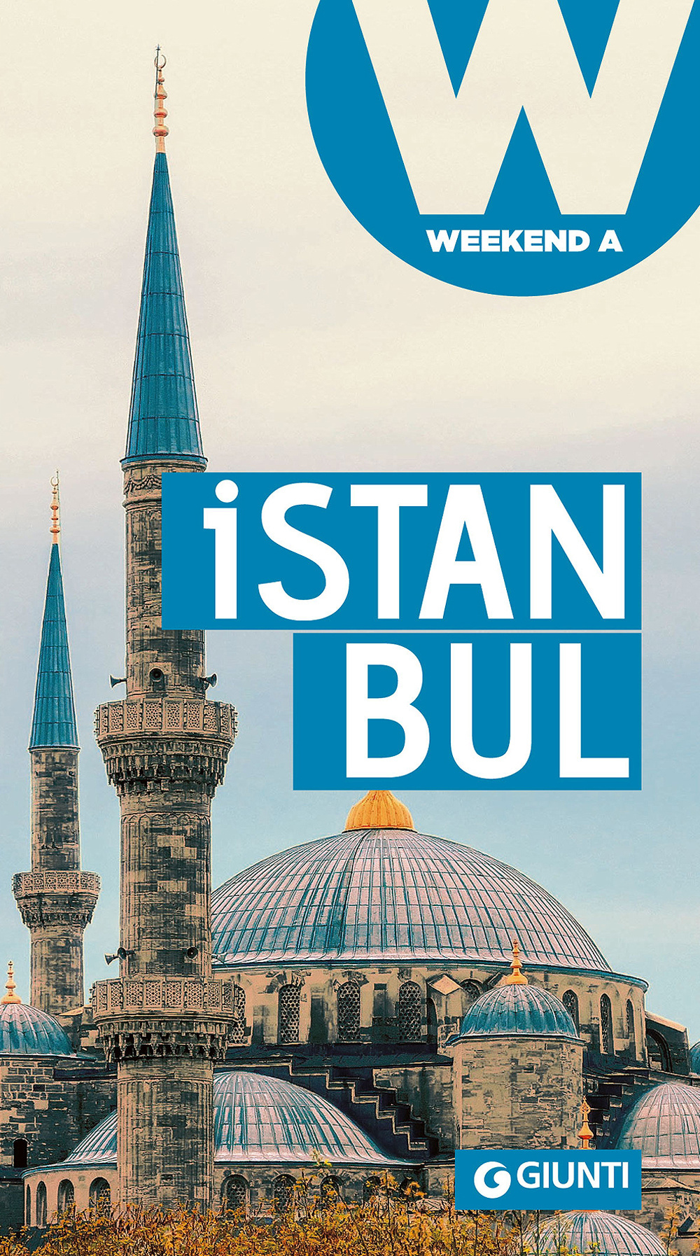 Weekend a ISTANBUL - 9788809807969