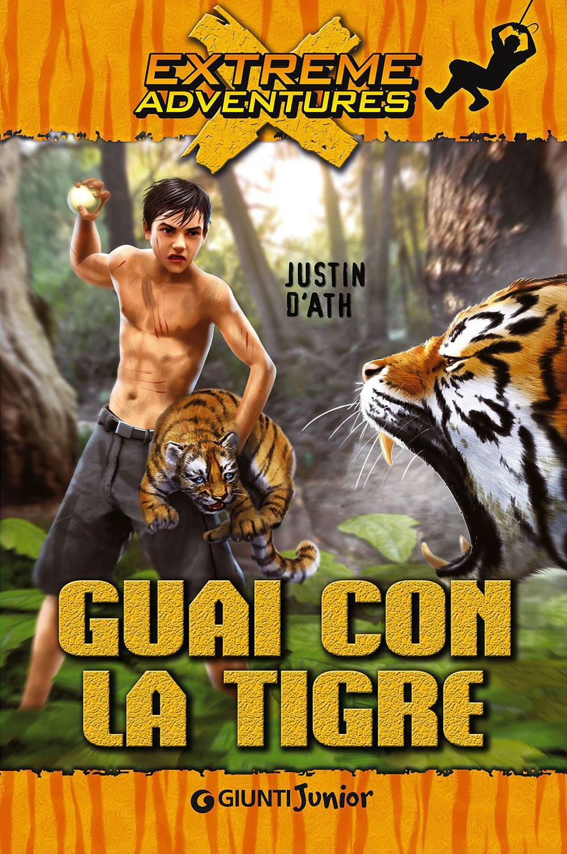 GUAI CON LA TIGRE - 9788809810228