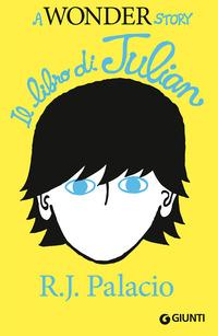 Copertina del Libro: Il libro di Julian. A Wonder story
