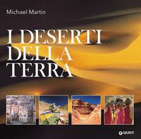 DESERTI DELLA TERRA di MARTIN MICHAEL