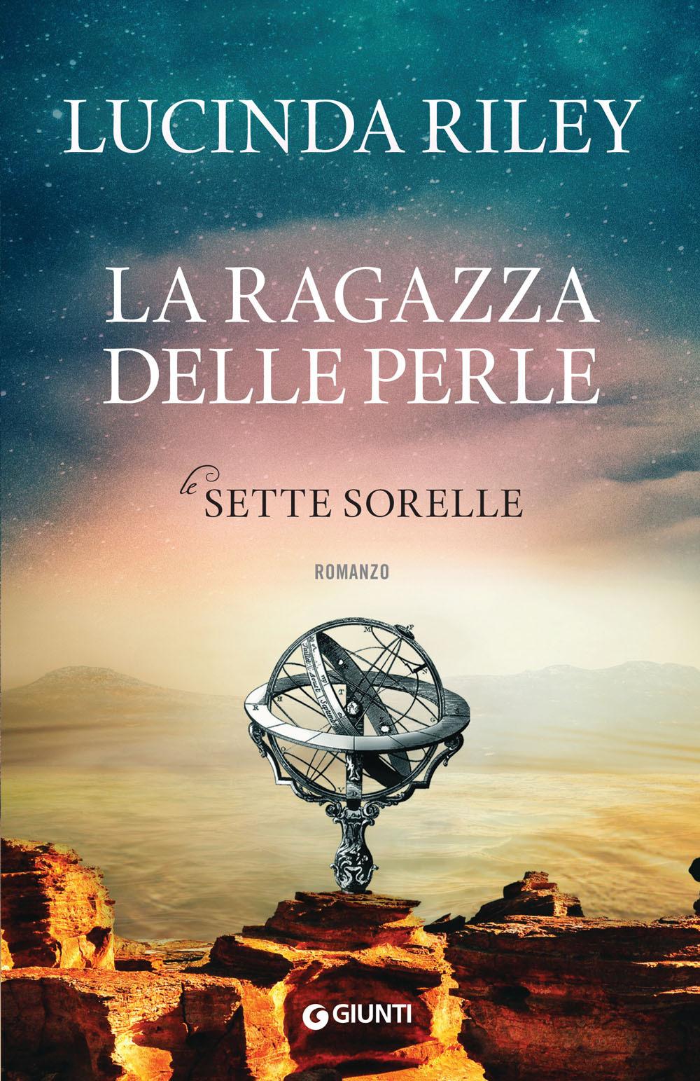 RAGAZZA DELLE PERLE. LE SETTE SORELLE (LA) - 9788809843486