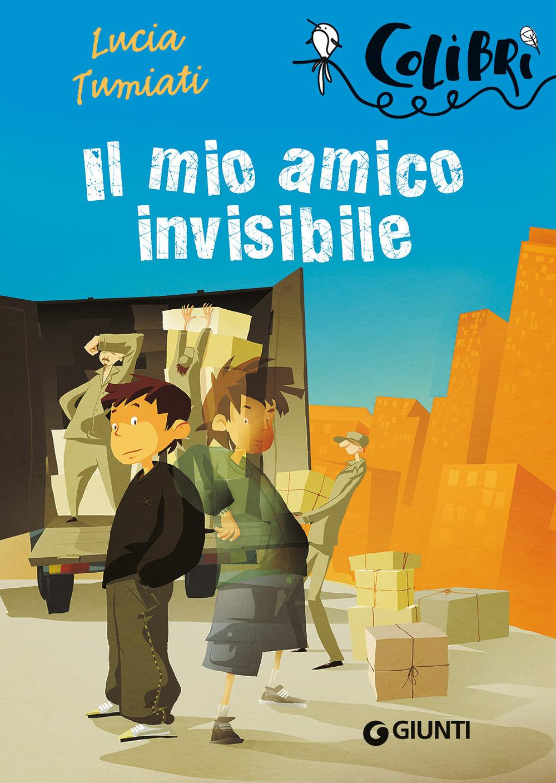 Il mio amico invisibile