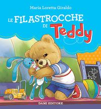 FILASTROCCHE DI TEDDY di GIRALDO MARIA LORETTA