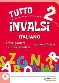 TUTTOINVALSI 2 ITALIANO