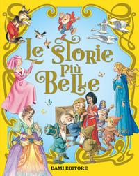 STORIE PIU' BELLE di HOLEINONE PETER