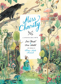 MISS CHARITY di CLEMENT L. - MONTEL A.