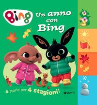 ANNO CON BING 4 STORIE PER 4 STAGIONI di D'ACHILLE SILVIA