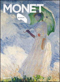 MONET - ART DOSSIER 48 di LEMAIRE GERARD-GEORGES