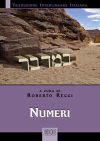 Numeri. Versione interlineare in italiano