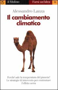 CAMBIAMENTO CLIMATICO di LANZA ALESSANDRO