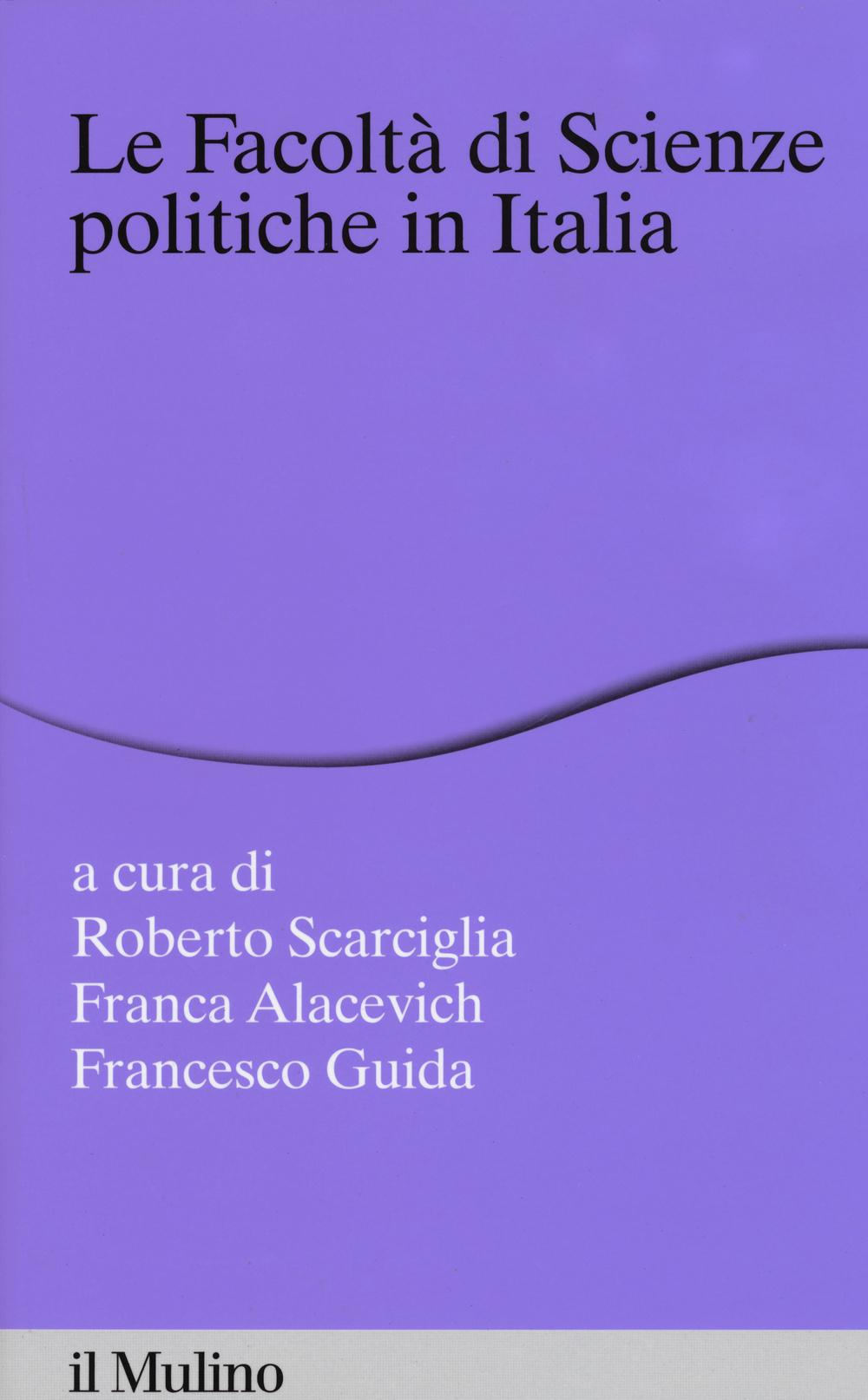 FACOLTÀ DI SCIENZE POLITICHE IN ITALIA (LE)