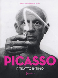 PICASSO - RITRATTO INTIMO di WIDMAIER PICASSO OLIVIER