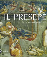 PRESEPE di LANZI F. - LANZI G.