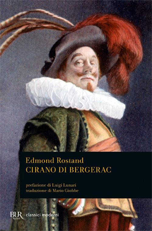 CIRANO DI BERGERAC - 9788817034500