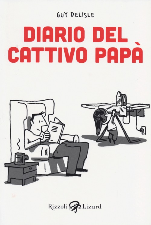 Diario del cattivo papà. Vol. 1
