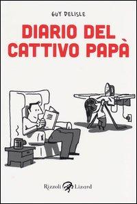 DIARIO DEL CATTIVO PAPA' di DELISLE GUY