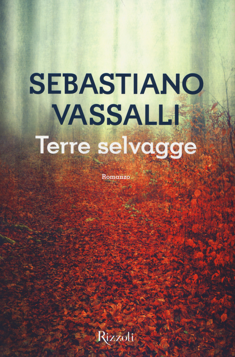 TERRE SELVAGGE - 9788817074759