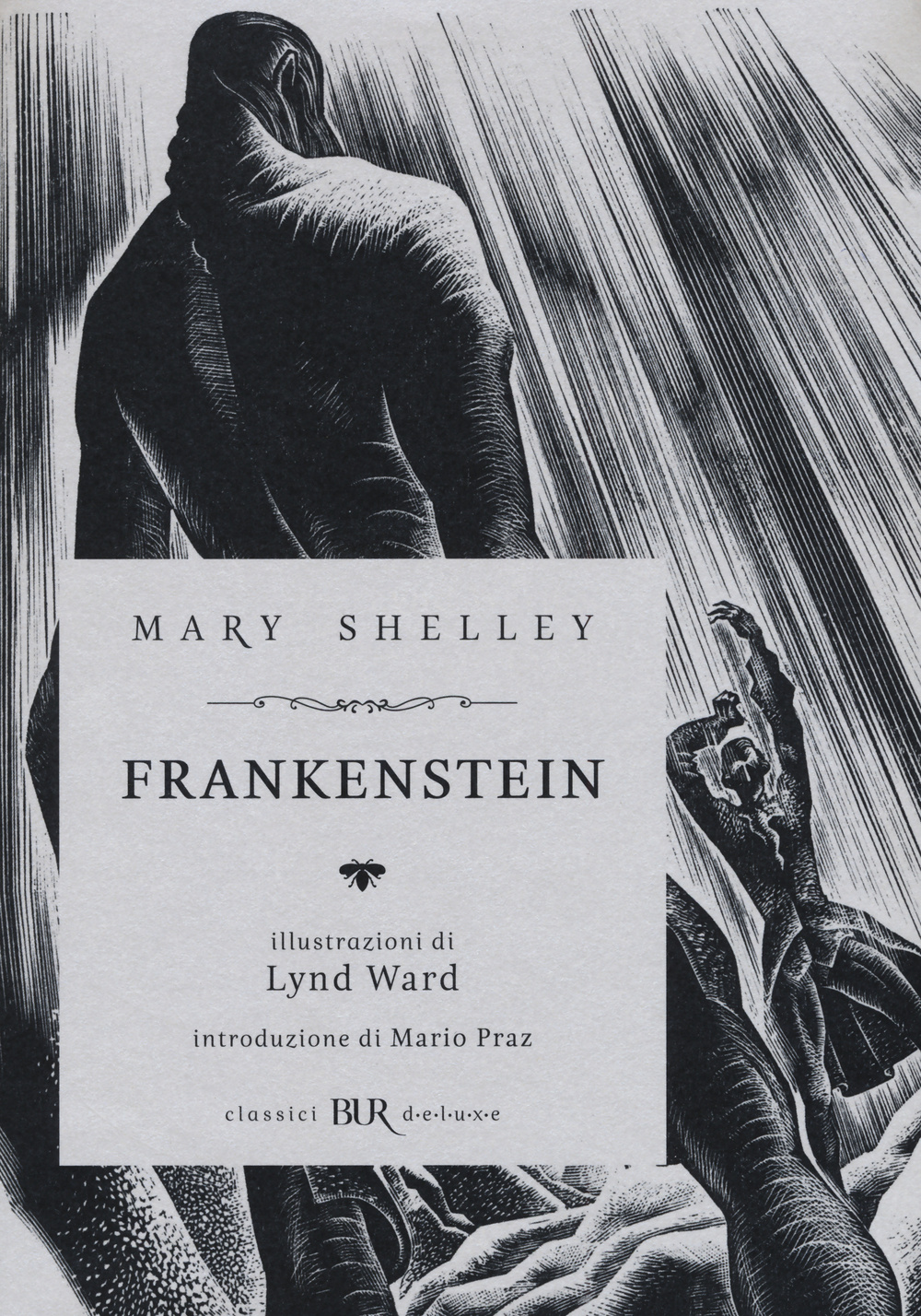 Frankenstein. Ediz. illustrata
