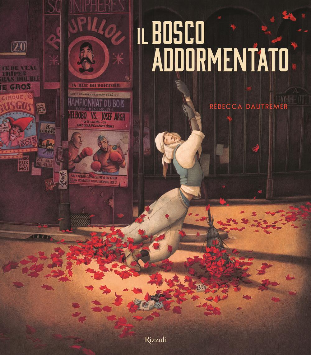 BOSCO ADDORMENTATO (IL) - 9788817096713