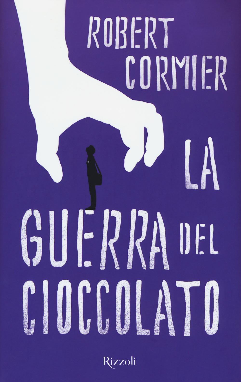 GUERRA DEL CIOCCOLATO (LA) - 9788817099356