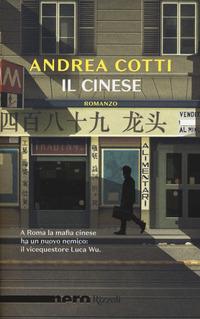 CINESE di COTTI ANDREA