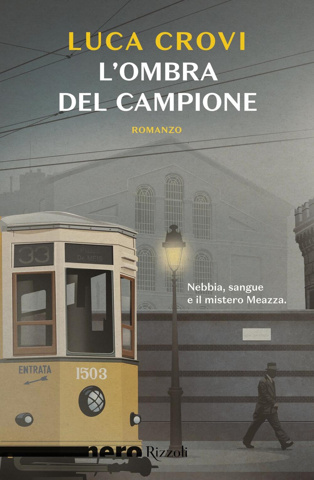 OMBRA DEL CAMPIONE (L')