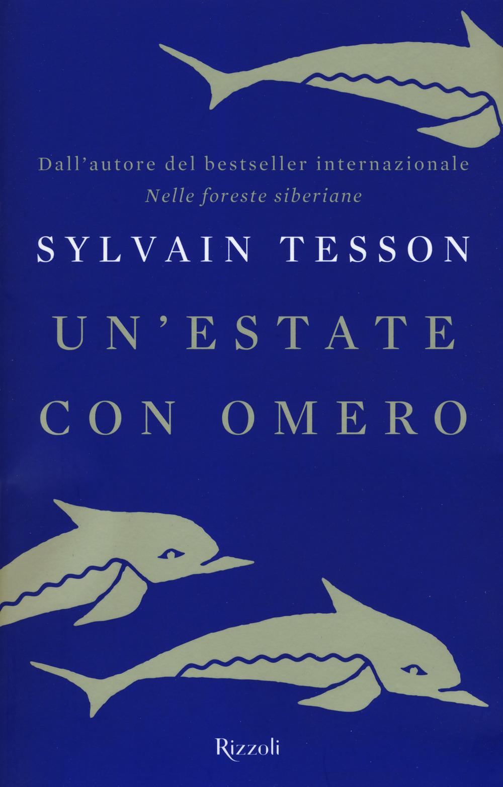 ESTATE CON OMERO (UN') - 9788817104234