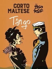 CORTO MALTESE TANGO di PRATT HUGO
