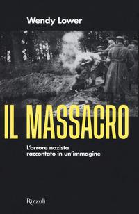 MASSACRO di LOWER WENDY