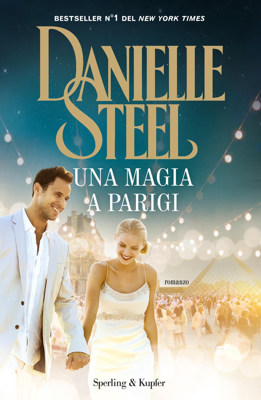 MAGIA A PARIGI (UNA) - 9788820064198