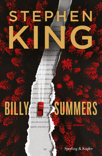 BILLY SUMMERS di KING STEPHEN