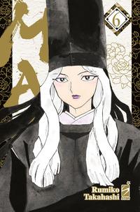 MAO 6 di RUMIKO TAKAHASHI