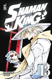 SHAMAN KING FINAL EDITION di HIROYUKI TAKEI
