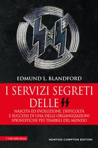 SERVIZI SEGRETI DELLE SS di BLANDFORD EDMUND L.