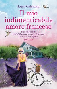 MIO INDIMENTICABILE AMORE FRANCESE di COLEMAN LUCY