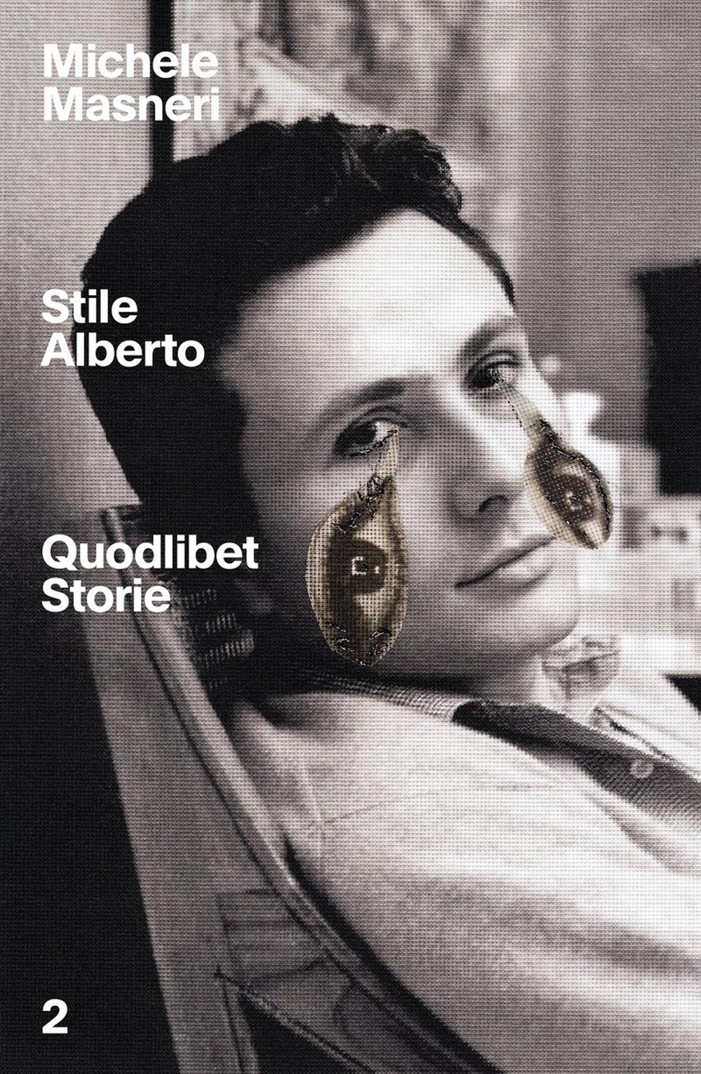 STILE ALBERTO - Masneri Michele - 9788822905383