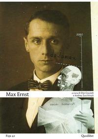 MAX ERNST di GRAZIOLI E. - ZUCCHINALI A.
