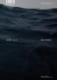 VESPER 4/2021 ESILI E ESODI