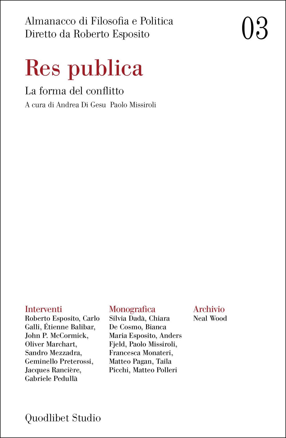 ALMANACCO DI FILOSOFIA E POLITICA (2021) - 9788822906403