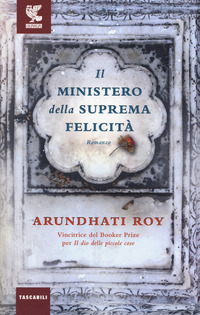 MINISTERO DELLA SUPREMA FELICITA' di ROY ARUNDHATI