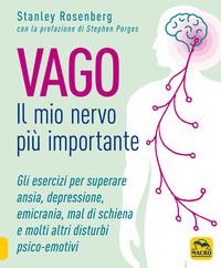 VAGO - IL MIO NERVO PIU' IMPORTANTE di ROSENBERG STANLEY
