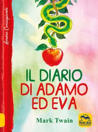 DIARIO DI ADAMO ED EVA di TWAIN MARK